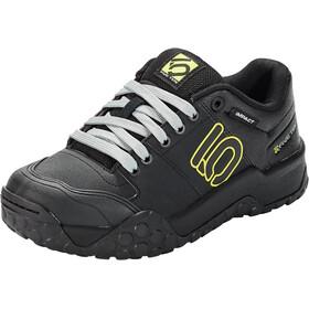 adidas Five Ten Impact Sam Hill Zapatillas MTB Hombre, core black/grey/semi solar yellow